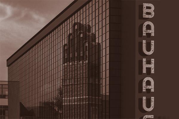 arnoldsche Bauhaus Mathildenhöhe Darmstadt Kai Buchholz Justus Theinert Leonie Rapp