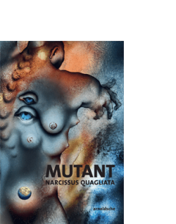 MUTANT arnoldsche art publishers