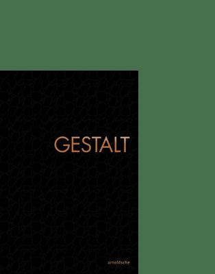 Gestalt und Hingabe arnoldsche art publishers