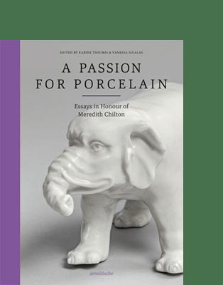 Passion for Porcelain arnoldsche Sigalas Tsoumis Gardiner Museum Toronto Meissen Sevres Michie Lehner-Jobst Hantschmann Elephant