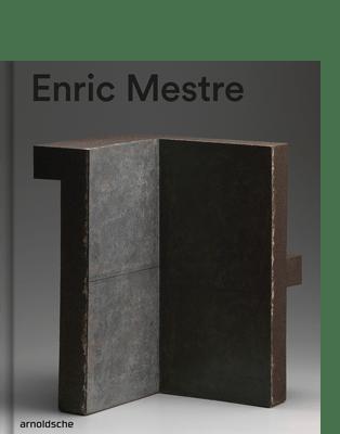 Enrice Mestre arnoldsche art publishers