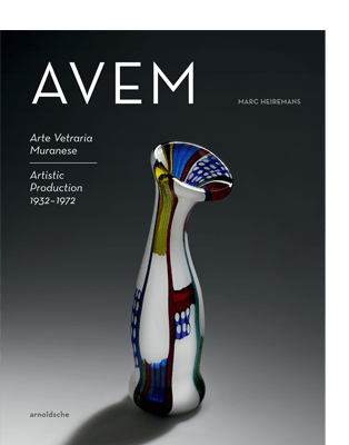 AVEM arnoldsche art publishers