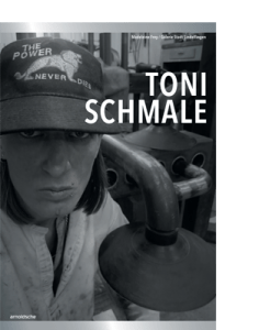 Toni Schmale arnoldsche Art Publishers