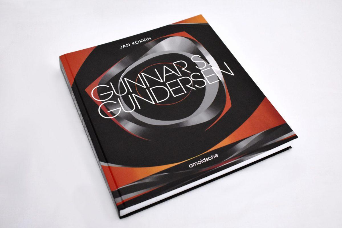 Buchvorstellung Gunnar S. Gundersen
