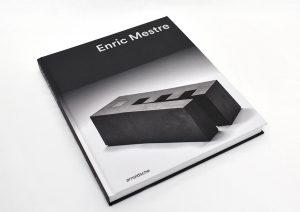 Enric Mestre arnoldsche modern shapes exhibition ausstellung ceramic art Keramik Kunst Minimalismus minimalism