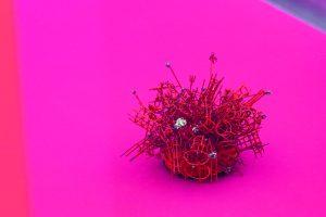 arnoldsche Danner-Stiftung Danner-Preis Danner Prize Dittlmann brosche magnet winner preiträgerin 2020 ausstellung Neue Sammlung Design museum