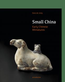 small china arnoldsche Koos de jong miniaturen minatures sculpture chinese chinesisch