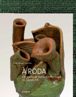 arnoldsche Portuguese Ceramics Pedro Moura Carvalho Unearthed A Roda Portugal