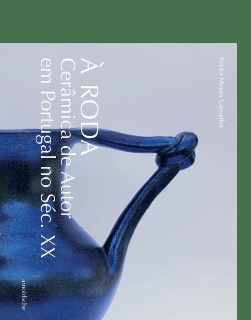 Pedro Moura Carvalho  Roda Cermica de Autor Portugal Ceramic Art Keramik portugiesisch portuguese arnoldsche art kunst