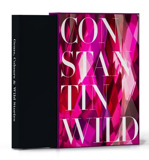 Gems, Colours & Wild Stories 175 Years of Constantin Wild Nina Hald arnoldsche Gemstones Edelsteine Schmuck Idar-Oberstein