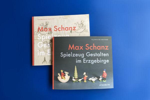 arnoldsche Schanz Erzgebirge Sabine Rommel Mathias Zahn Sächsischer Landespreis für Heimatforschung Auflage